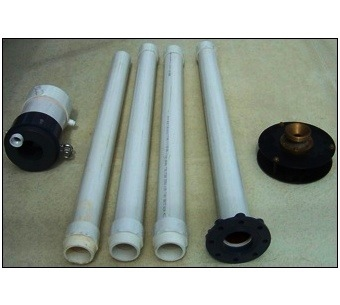 Protective Well Kit 8000-PWK-(4 or 6)